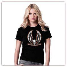 Cadouri pentru indragostiti – Tricou Ride to live T Shirts For Women, Live, Tops, Fashion, Moda, Fashion Styles, Fashion Illustrations