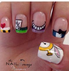 The Nail Lounge, Miramar, Fl