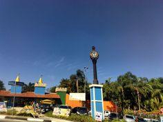 ´Parque Regional da Criança, Santo André