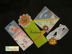 Bookmarks by Sushama Patel
