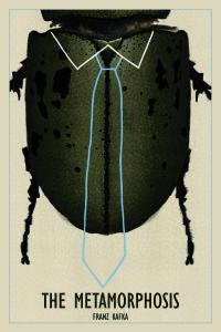 metamorphosis franz kafka book cover