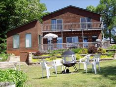 House vacation rental in Wisconsin Dells from VRBO.com! #vacation #rental #travel #vrbo