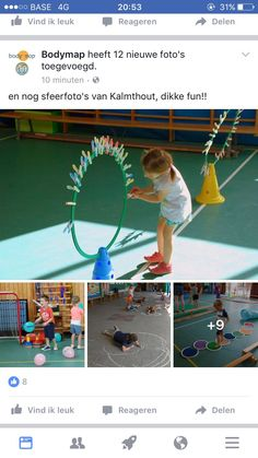 Ha pretend to be caterpillars or snakes snails worms or just plain army crawl love this idea – ArtofitKids activities simple ideas that children find funThis Pin was discovered by MagFine motor with gross Super Fun Christmas Party Ideas for Fam Motor Skills Activities, Gross Motor Skills, Indoor Activities, Kindergarten Activities, Educational Activities, Physical Activities, Toddler Activities, Preschool Activities, Fun Christmas Party Ideas