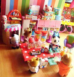 Panda Candy Shop 2 | Flickr - Photo Sharing!