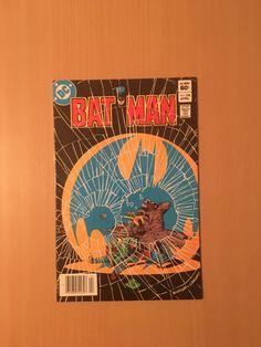 Batman (1940) 358 FN+ 6.5 Killer Croc 1st appearance !!! Killer Croc, Batman Comics, Cover Art, Crocs