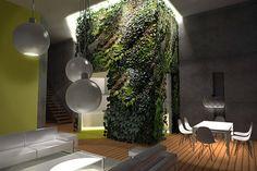 DETACHED HOUSE | concept | Aldona Banasiuk