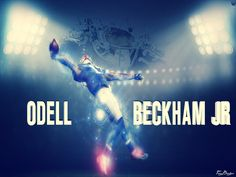 The Big Catch : Odell Beckham Jr by NO-LooK-PaSS.deviantart.com on @deviantART #nyg