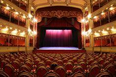 [Teatro] Las obras más longevas