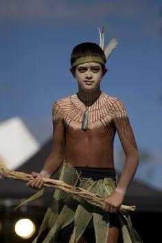 Manu Tane (Bird Boy)