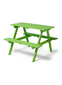 JIP picknick table