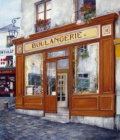 Marie Claire Houmeau путешествие по улочкам парижа лучшие