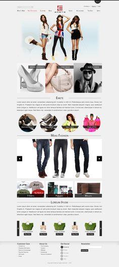 Emete Fashions