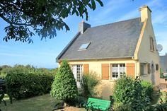 Cottage n°22G510525 Ref. : 22G510525 | in Saint-cast-le-guildo - Côtes D'Armor