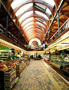 Cork, Ireland English Market