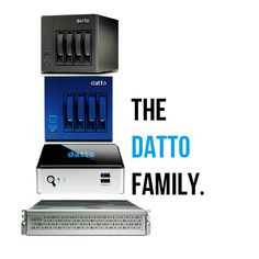 Meet the Datto Portfolio of Products