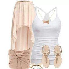 Summet fling outfit
