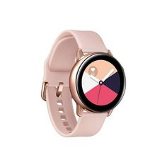 Discover the latest features and innovations available in the Galaxy Watch Active Rose Gold (Bluetooth). Find the perfect Wearables for you! Smartphone Iphone, Iphone 8, Samsung Android Phones, Android Watch, Samsung Device, Samsung Mobile, Smartwatch, Bluetooth, Samsung Galaxy