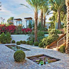 Zen Garden - 8 Smart Landscapes - Coastal Living
