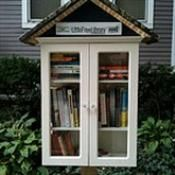BookCrossing.com - Crossing Zones : Little Free Library #3552