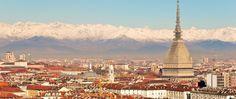 Turin, Piemont | Nostalgic Oldtimerreisen