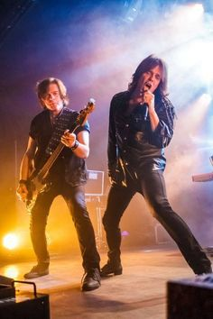 Europe Band, Joey Tempest, Europe News, Madrid, Leather Pants, Punk, Concert, Nova, Rocks
