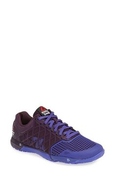 Reebok 'CrossFit Nano 4.0' Training Shoe (Women) available at #Nordstrom