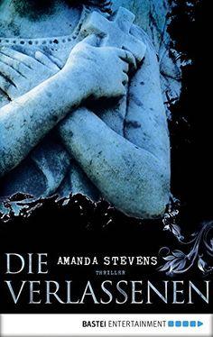 Die Verlassenen: Die Graveyard Queen Reihe