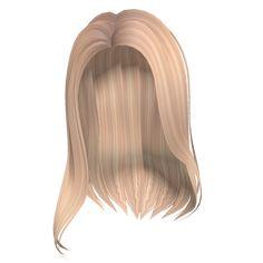 Blonde Hair Roblox, Brown Hair Roblox, Black Hair Roblox, Pelo Popular, Popular Girl, Crear Avatar Anime, Super Happy Face, Free T Shirt Design, Blonde Aesthetic