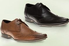 Ben Sherman Formal Shoes £36.98 42% OFF!