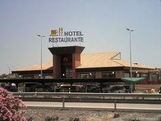 Area DESPEÑAPERROS - Restaurante, cafeteria, tienda, gasolinera, terraza, parking, Autovia A4 salida 259 sentido Madrid