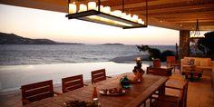 Sea Side Private Villa | Belvedere Mykonos Hotel