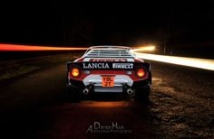 Stratos rear by Damian Hock on 500px
