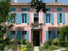 Chambres d'hôtes et gîte à vendre à Mirepoix en Ariège