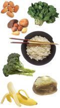 Foods Rich in Magnesium... barometric pressure headache prevention......200-400mg magnesium tablet daily will help.