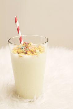 cereal milk milkshake