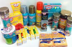 Win a fab baking set!