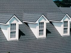 Grey Houses Metal Roof And Charcoal On Pinterest