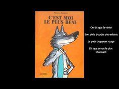 La chanson du loup    C'est moi le plus beau   Eléa Zalé