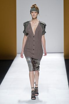 Max Mara Spring 2013 Ready-to-Wear - Collection