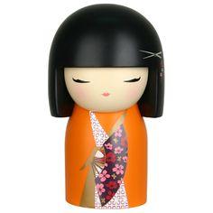 Izumi - Spirit & Beauty doll
