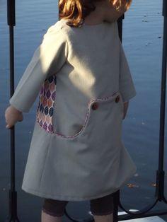 louisa's dress