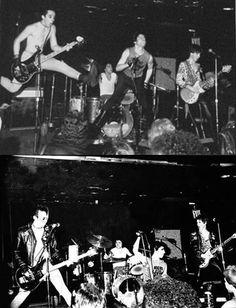 Fuck Yeah, The Misfits! Glenn Danzig, Misfits Band, Danzig Misfits, Gothabilly, Halestorm, Bobby, New Romantics, Him Band, Psychobilly
