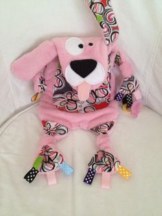FREE shipping soft and cuddly babykids by SewDPopShop on Etsy