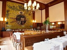 Tivoli Lisboa - Restaurante Brasserie Flo Lisboa