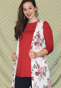 649f7b64a LOVE the new Amelia James sleeveless Appleton Duster!  Facebook.com/groups/ameliajameswithsamieandliz/