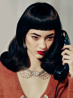 vogue italia  hair nicolas jurnjack  https://www.facebook.com/Hair.Nicolas.Jurnjack?pnref=story http://instagram.com/nicolasjurnjack/, http://nicolasjurnjack.com photo serge leblon  model  tiana tolstoi styling : giulio martinelli make up : anna maria negri