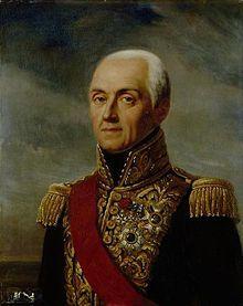 Guillaume Mathieu, comte Dumas (23 November 1753 – 16 October 1837) was a French general.