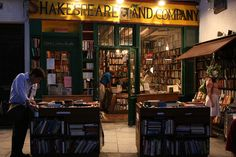 best bookstore ever