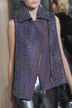 Bouchra Jarrar Haute Couture Spring Summer 2014 PFWHC