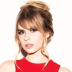 carlson young films